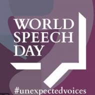 Więcej o: World Speach Day 14-15 marca 2021